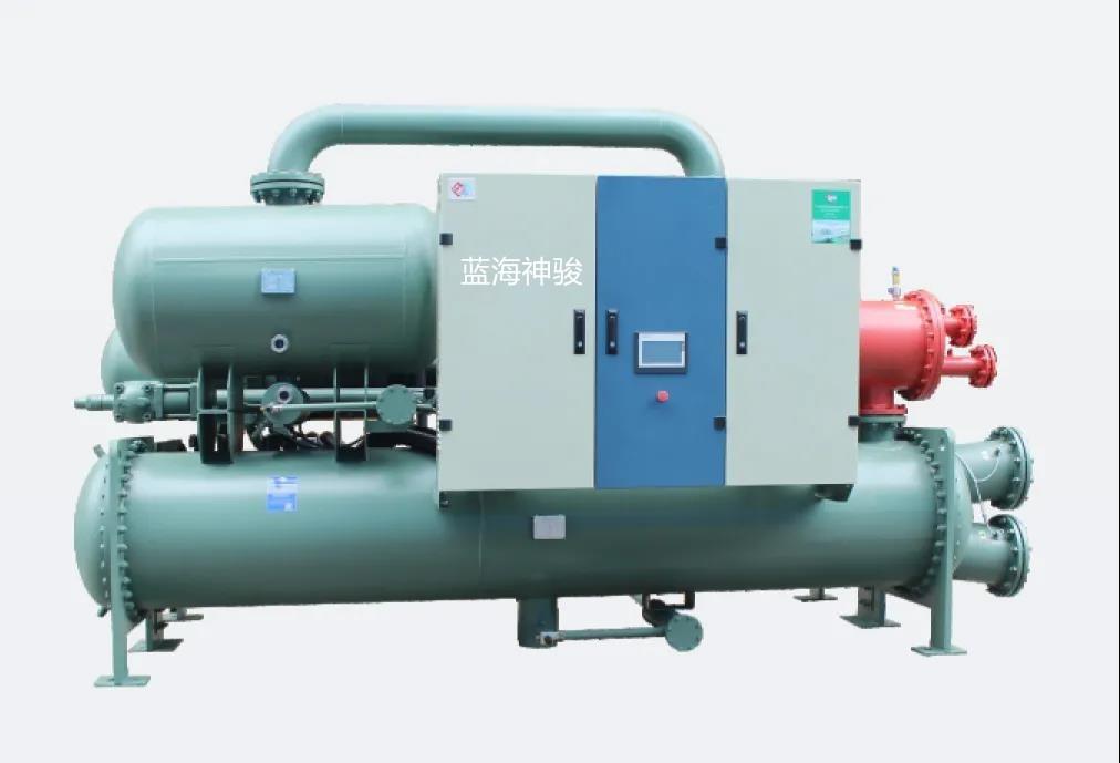 如何使冷水机节能环保
